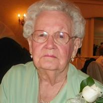 Rita M. Beauvais