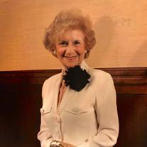 Lillian Farah