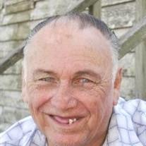 Russell Hebert