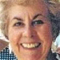 Louise  K. Shadlock