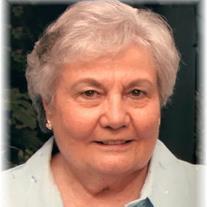 Beulah Hucks McNeill