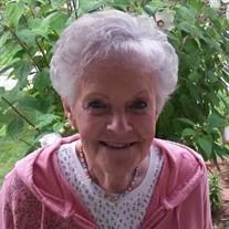 Helen M. Fortier
