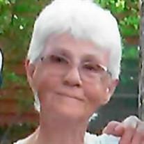 Nancy Joan Dolqueist (Reed)