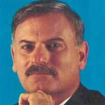 Jerold  Zebrick
