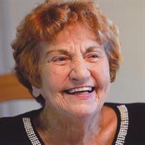 Eileen McClarnon