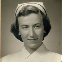 Mrs. Margaret Nixon