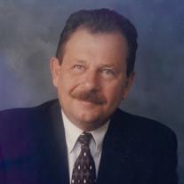 John Dennis Mouzakis