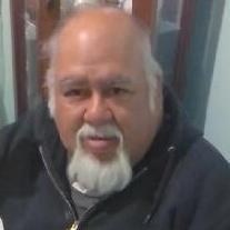 Gabriel Arce