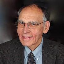 Rev. Roger L. Heimer