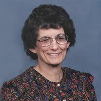 Betty L. Bowles