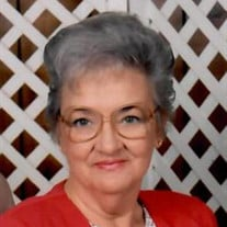 Margaret M. Sculley
