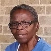 Barbara Dykes