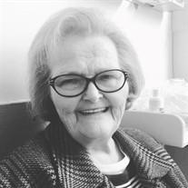 Betty Ann Price