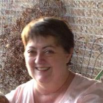 Sandra Jane Douglas