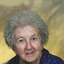 Estelle May Maddox Dowden