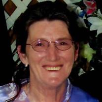Ms. Jeanette Guin Farr