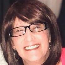 Susan Tracy Cunningham