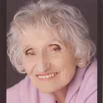 Mary C. Guglielmo