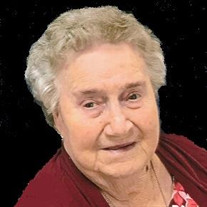 Hilda Lowery McClure