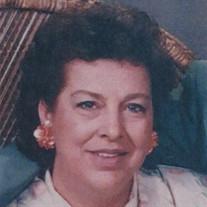 Grace Nell Lassiter