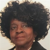 Mrs.  Glenda  Jones