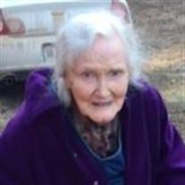 Sylvia Odessa Jones