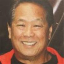 """Gerald H.S. """"Jerry"""" Chun"""
