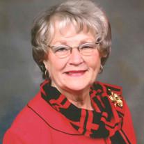 B. Maxine Jeffers