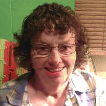 Dixie Ann McCann