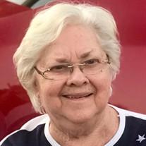 Patsy Duvall