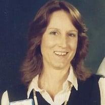 Carla Gene Hacker