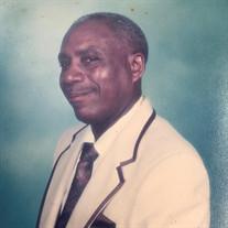 Mr. Benjamin  Campbell
