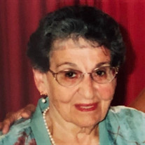Ruth Evelyn Wilensky Smiley