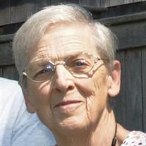 Marguerite-Ann Claffey