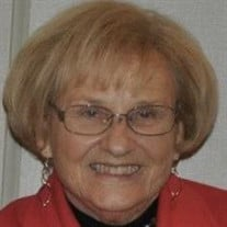 Wanda C. Pijor