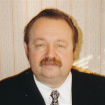 Ronald S. Sekscenski