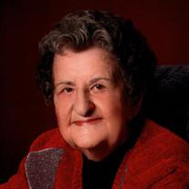 Annie Gunn Lewis