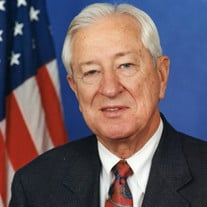 Congressman Ralph Hall