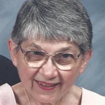 Susan Delores Reynolds