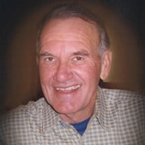 Robert (Bob) Charles Henry