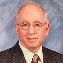 Laurence Ray Simar, Sr.