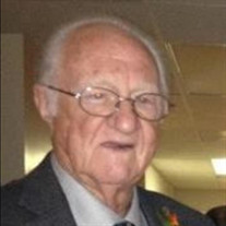 Mr. Charley Levene Moore