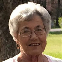 Janice Ruth Beaver Poteat