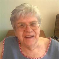 Mrs. Norma Elizabeth Philyaw