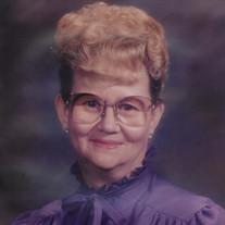 Ethel Mae Owen