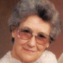 Virginia L Lloyd