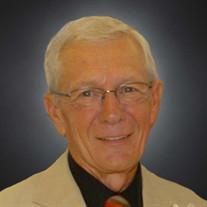 Dennis E. Faris