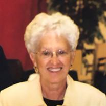 Mrs. Anna Katherine Whitfield