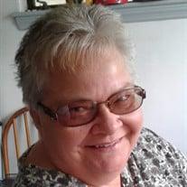 """Judith C. """"Judy"""" Klahr"""