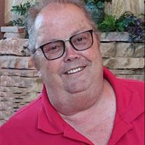Earl Phillip McNamara, Jr.